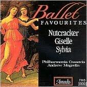 Ballet Favourites: Nutcracker; Giselle; Sylvia
