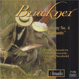 Bruckner: Symphony No. 4 'Romantic