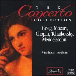 Concerto Collection/Vairous