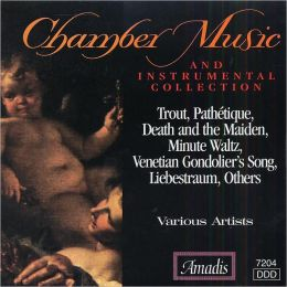 Chamber Music & Instrumental Collection/Various
