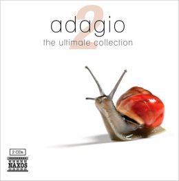 Adagio: The Ultimate Collection, Vol. 2