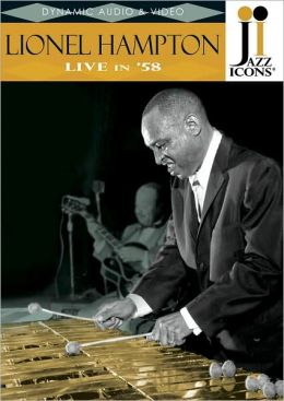 Jazz Icons: Lionel Hampton Live in '58