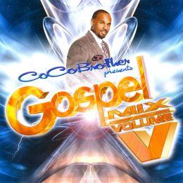 Coco Brother Presents Gospel Mix, Vol. 5