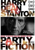 Video/DVD. Title: Harry Dean Stanton: Partly Fiction