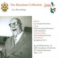 The Beecham Collection: Live Recordings