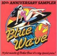 Blue Wave: 10th Anniversary Sampler