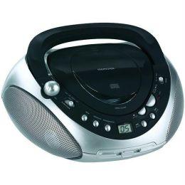 CD Boombox AM/FM Tuner