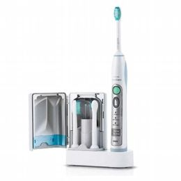 Philips Sonicare® HX6932/10 Rechargeable Sonic Toothbrush with FlexCare