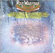 Journey To The Center Of The Earth (Rick Wakeman)