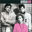 CD Cover Image. Title: Pretty In Pink [Original Soundtrack], Artist: