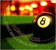 Eight Ball and White Horse