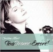 Texafrance Encore (Christine Albert)