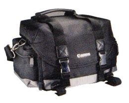 Canon 200 DG Digital Gadget Bag - Top-loading