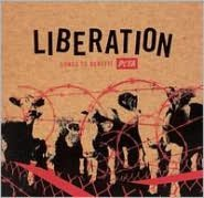 Liberation Songs to Benefit PETA