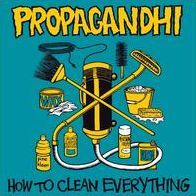 How to Clean Everything