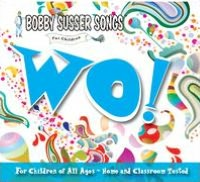 WO!: Bobby Susser Songs For Children