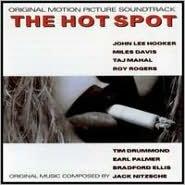 The Hot Spot [Original Soundtrack]