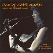 Live at Cedarhouse