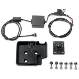Garmin 010-11143-07 Universal Mounting Cradle with Power Cable
