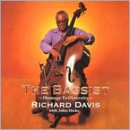 The Bassist: Homage to Diversity