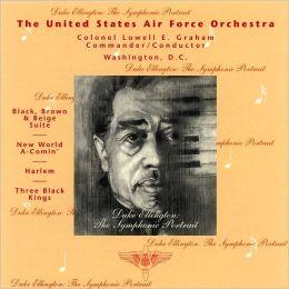 Duke Ellington: The Symphonic Portrait