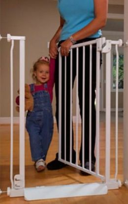Dex Baby Products 2in1 Safety Gate
