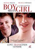 Video/DVD. Title: Boy Meets Girl