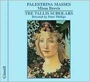 Palestrina: Masses