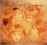 Spirit of Christmas, Vol. 2 [BMG]