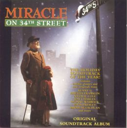 Miracle on 34th Street (1994) [Original Soundtrack]