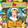 CD Cover Image. Title: Home Alone Christmas, Artist: