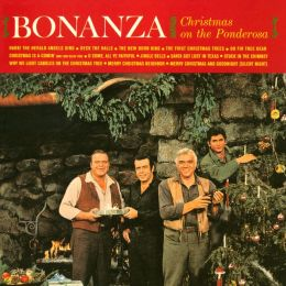 Bonanza Original TV Cast: Christmas on the Ponderosa