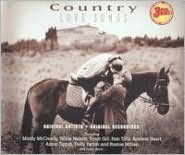 Country Love Songs [BMG Special Products]