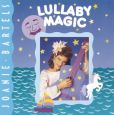 CD Cover Image. Title: Lullaby Magic, Artist: Joanie Bartels