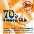 CD Cover Image. Title: 70s Greatest Hits