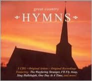 Great Country Hymns [BMG #1]