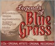 Legends of Bluegrass [BMG]