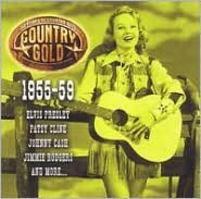 Country Gold 1955-59