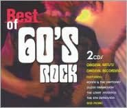 Best of 60's Rock [BMG Special Products]