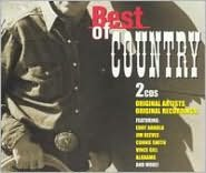 Best of Country [BMG Special Products]