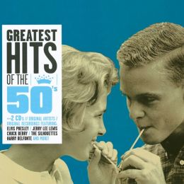 Greatest Hits of the 50's [BMG Special Products]
