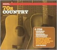 Real 70's: Country
