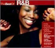 Best of R&B [Box Set]