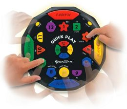 Quick Play Electronic Game