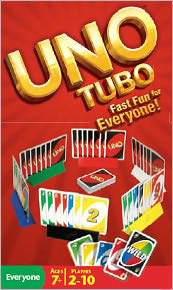 Deluxe Uno Tubo