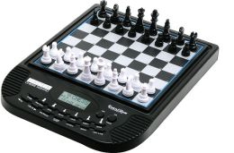Einstein Electronic Chess Wizard