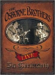 Live in Germany [Bonus DVD]