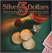 3 Silver Dollars