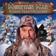CD Cover Image. Title: Slower Than Christmas, Artist: Mountain Man