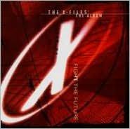 X-Files [Original Soundtrack]